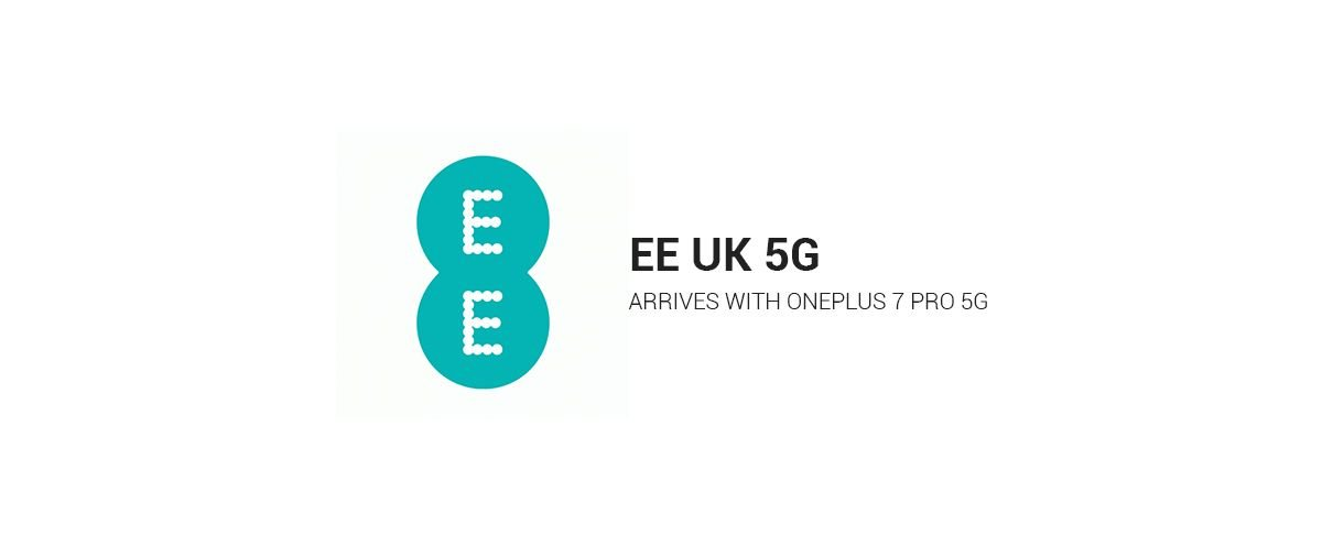 EE 5G Network Live for Select Cities in UK 1