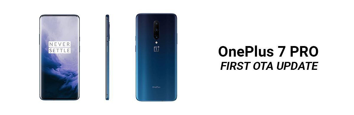 Download OnePlus 7 Pro OxygenOS 9.5.3 - Fnatic Gaming Mode, Improved Camera 2