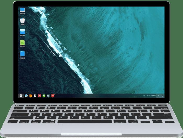 Phoenix OS - Android Emulator