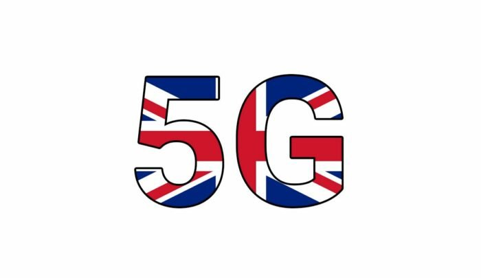 5G Network UK, United Kingdom