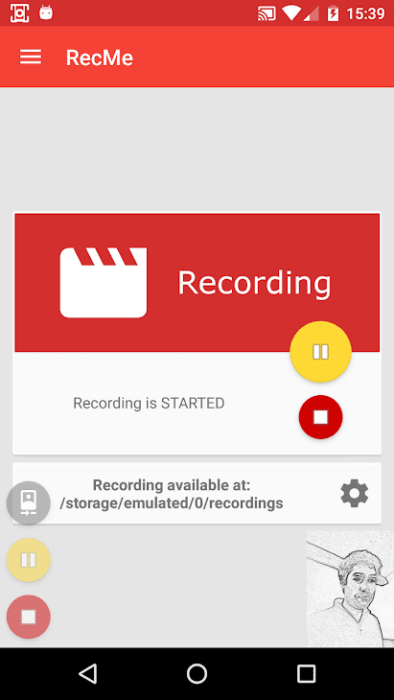 5 Best Android Screen Recorder Apps 13