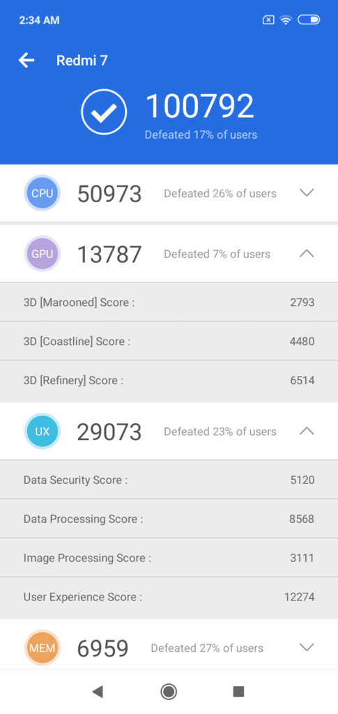 Xiaomi Redmi 7 Review - MIUI 10 Experience on a Budget 17