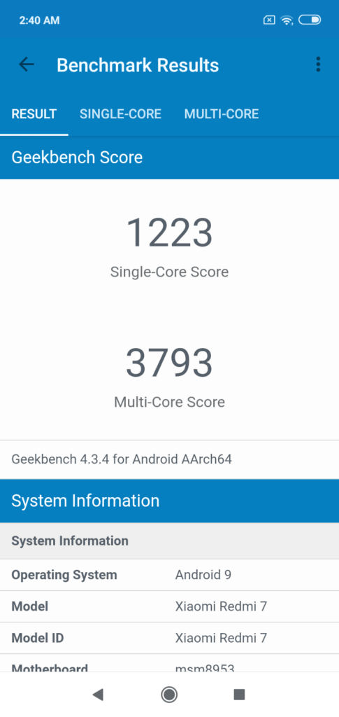 Xiaomi Redmi 7 Review - MIUI 10 Experience on a Budget 15