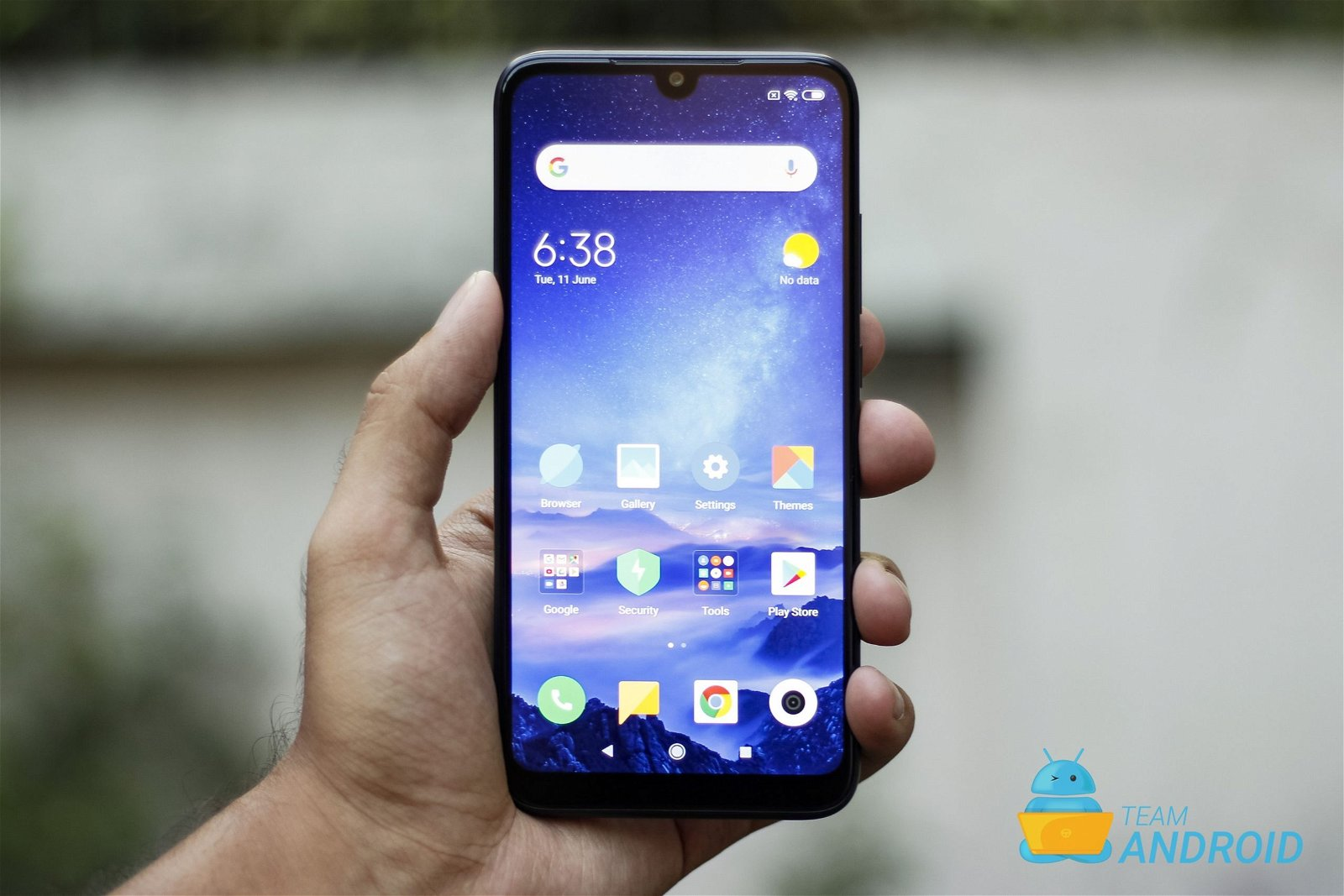 Xiaomi Redmi 7 Review - MIUI 10 Experience on a Budget 61