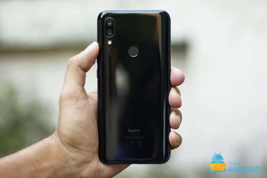 Xiaomi Redmi 7 Review - MIUI 10 Experience on a Budget 28