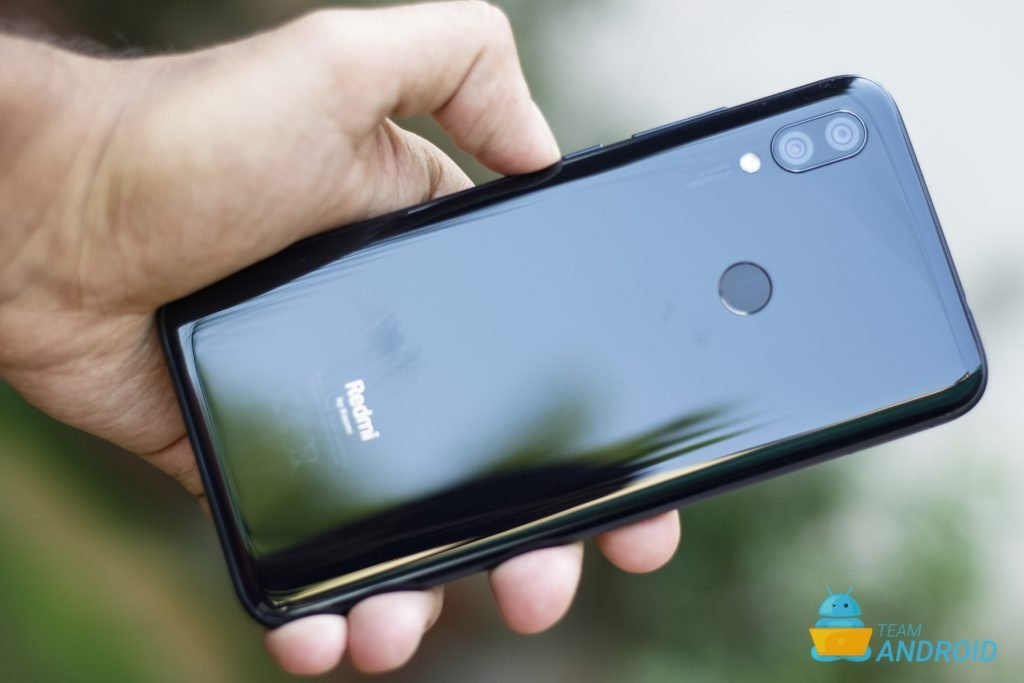 Xiaomi Redmi 7 Review - MIUI 10 Experience on a Budget 45