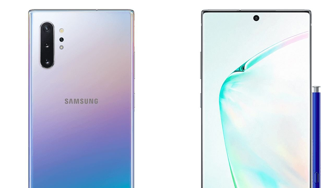 Samsung Galaxy Note 10 Geekbench Benchmark Results Available 2