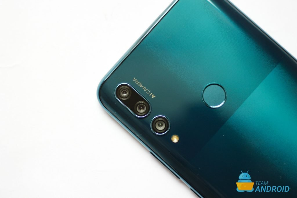 Huawei Y9 Prime 2019 Review: Full Screen Experience 44