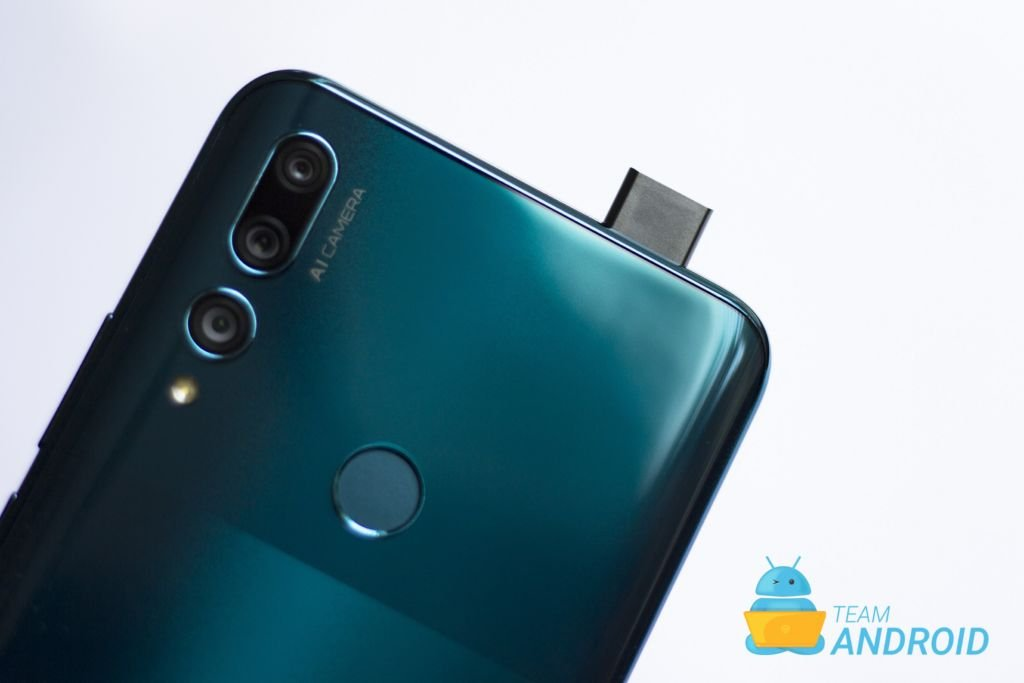 Huawei Y9 Prime 2019 Review: Full Screen Experience 35
