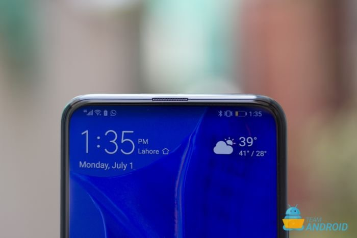 Huawei Y9 Prime 2019 Review: Full Screen Experience 8