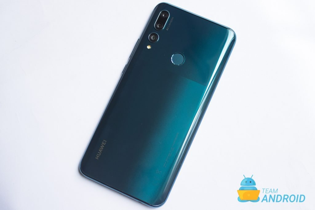 Huawei Y9 Prime 2019 Review: Full Screen Experience 29