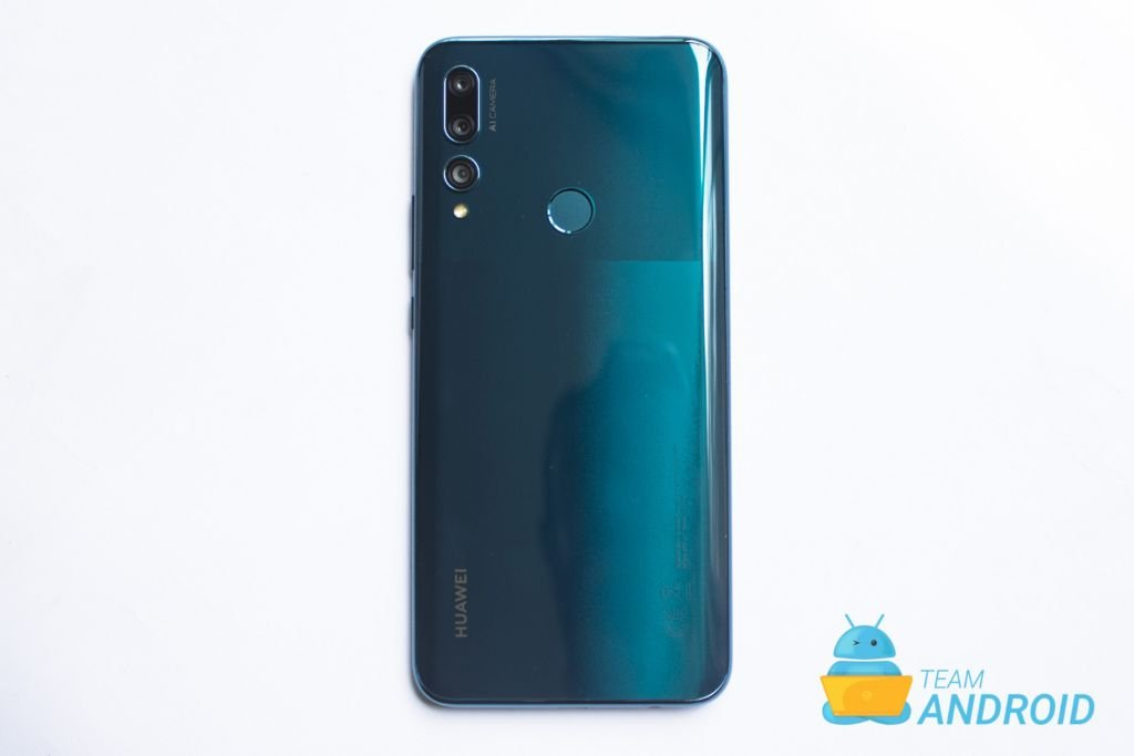 Huawei Y9 Prime 2019 Review: Full Screen Experience 28