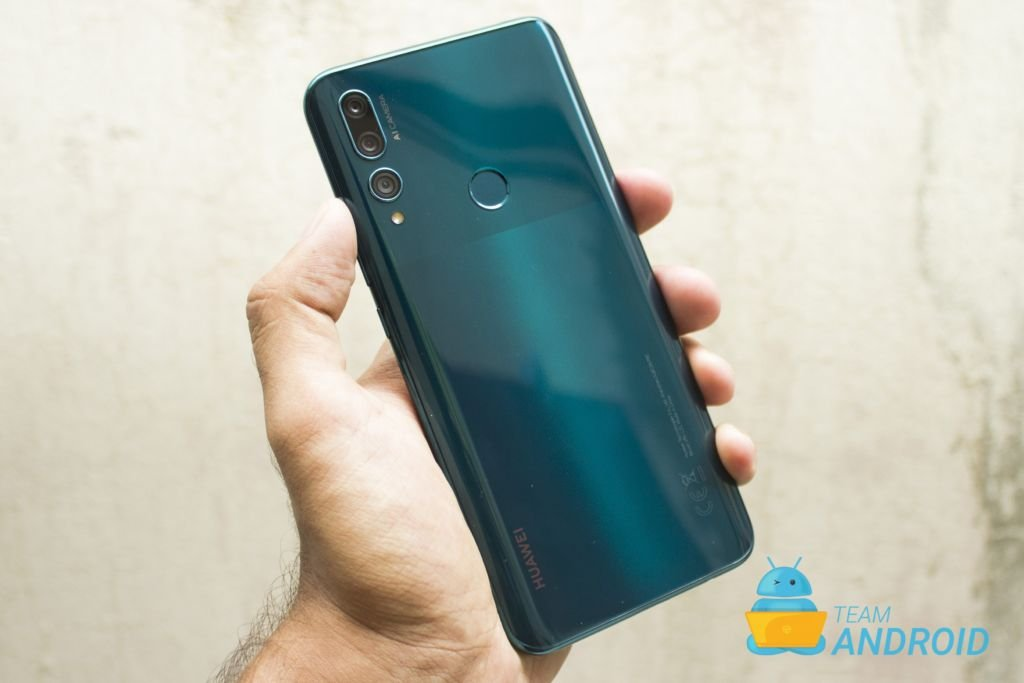 Huawei Y9 Prime 2019 Review: Full Screen Experience 26