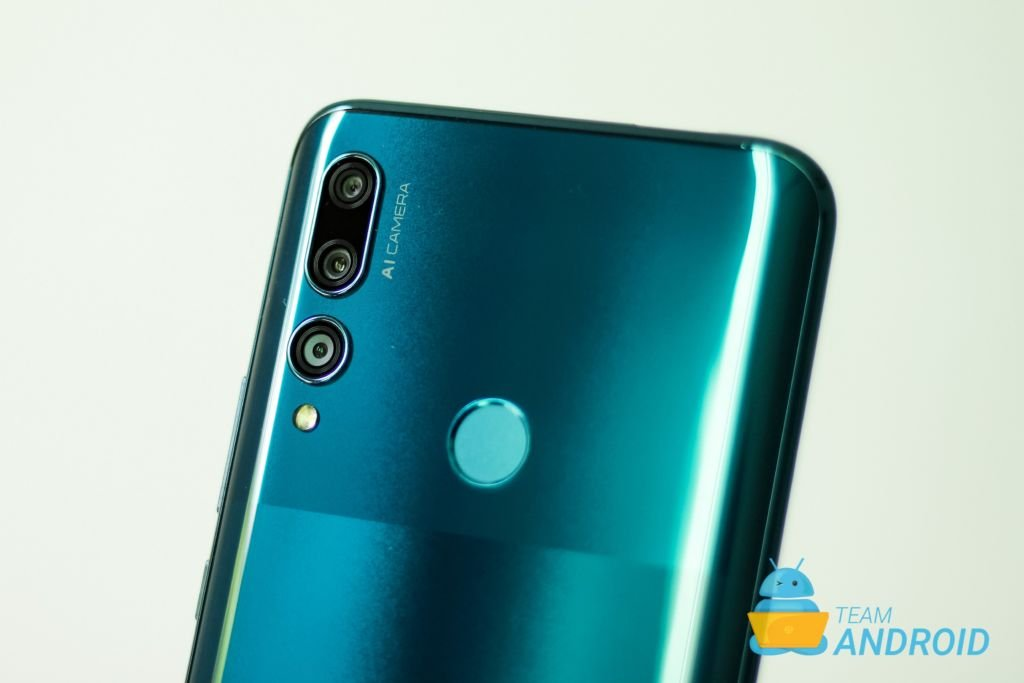 Huawei Y9 Prime 2019 Review: Full Screen Experience 42