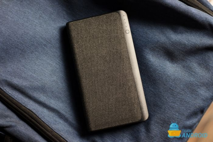 Mophie Powerstation XXL USB-C