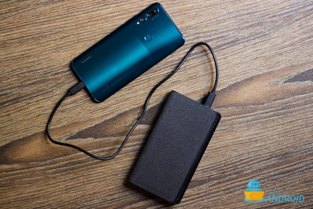 Mophie Powerstation USB-C XXL Review 19