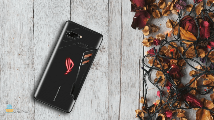 Asus ROG Phone 2 Tech Specs