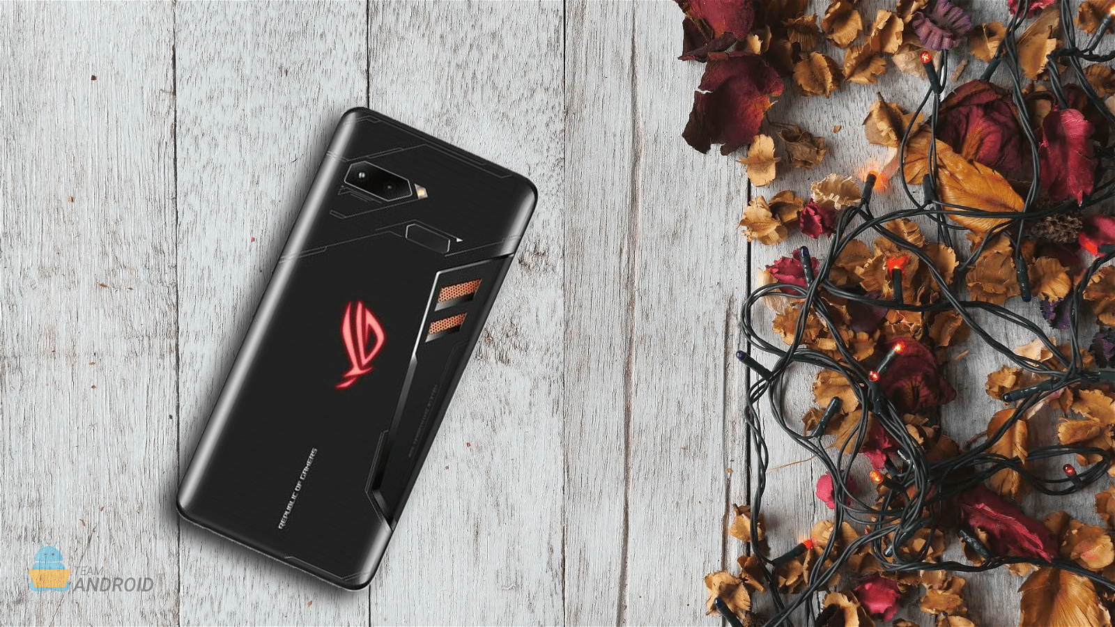 Asus ROG Phone 2 Tech Specs: Most Powerful Phone Yet? 3