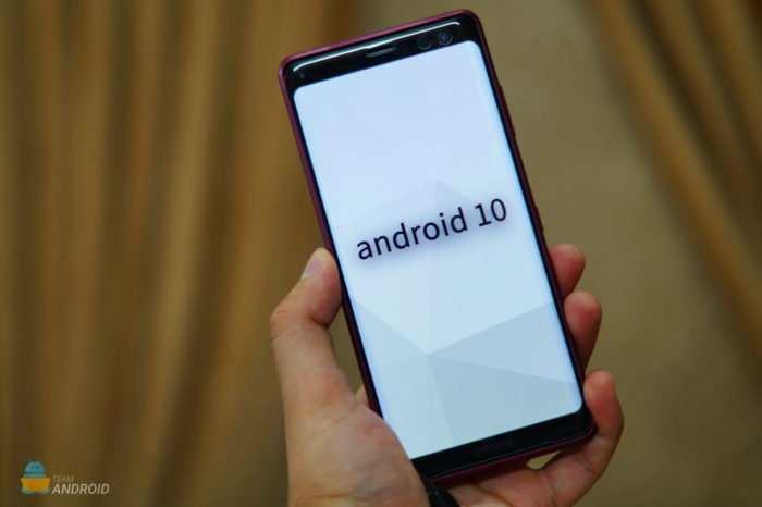 Android 10, Release Date