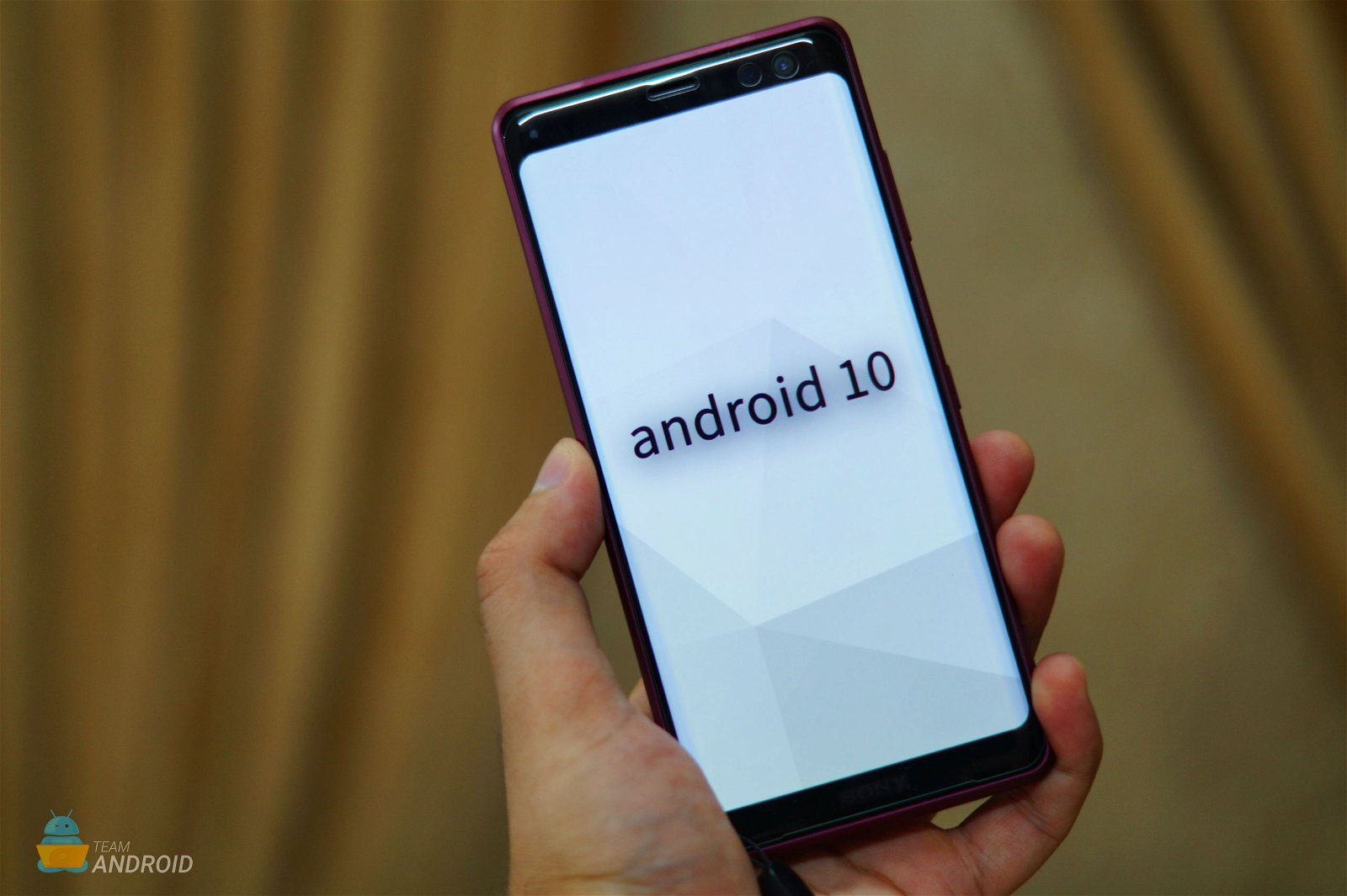 Android 10 Final Release Date for Google Pixel Phones 1