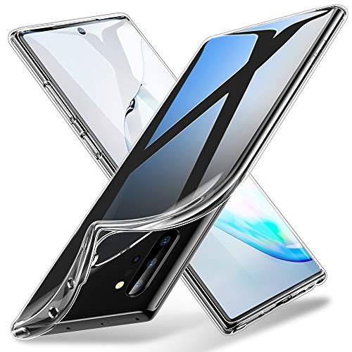 Best Clear Cases for Samsung Galaxy Note 10+ 11