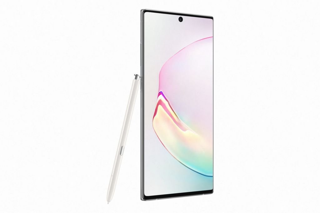 Samsung Galaxy Note 10: Technical Specifications 11
