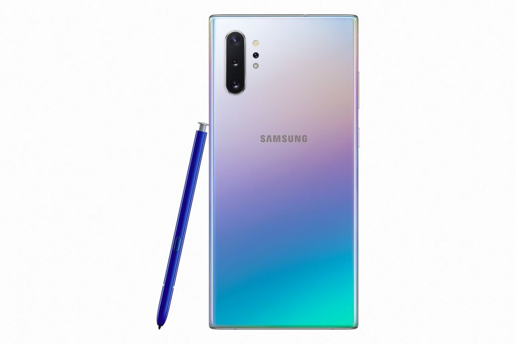 Samsung Galaxy Note 10 and Galaxy Note 10+: New Features, Specs, Release Date and Availability 12