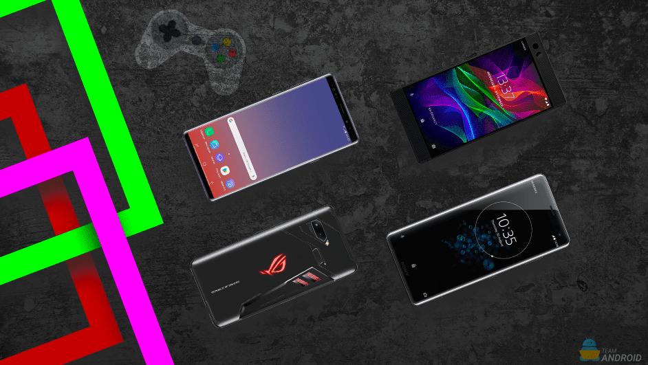 Best Gaming Phones to Buy in 2019 6