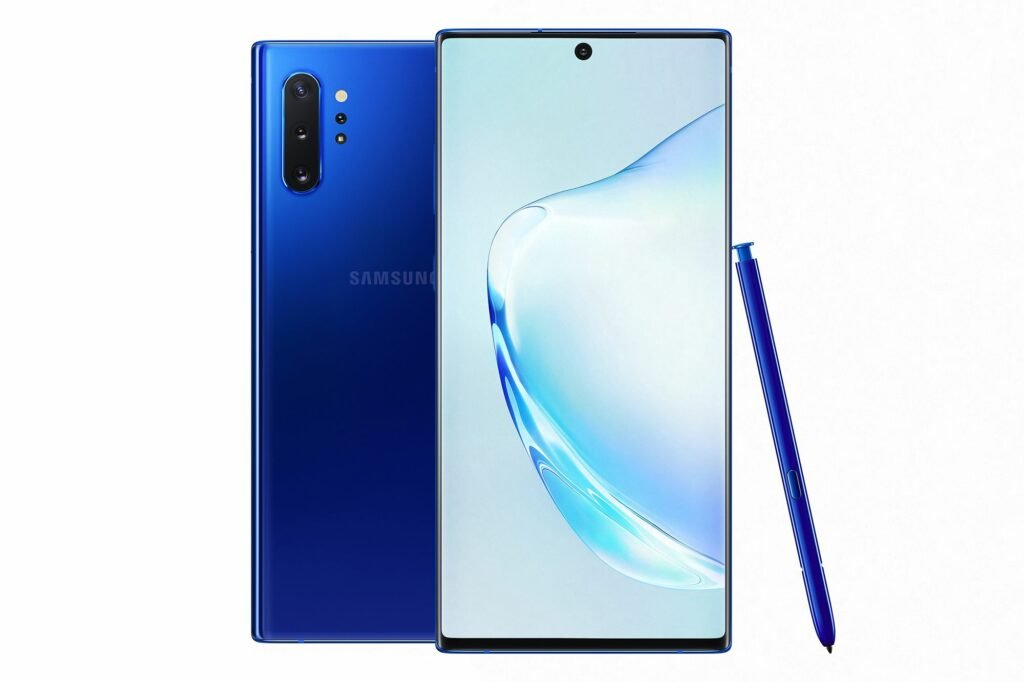 Samsung Galaxy Note 10 and Galaxy Note 10+: New Features, Specs, Release Date and Availability 16