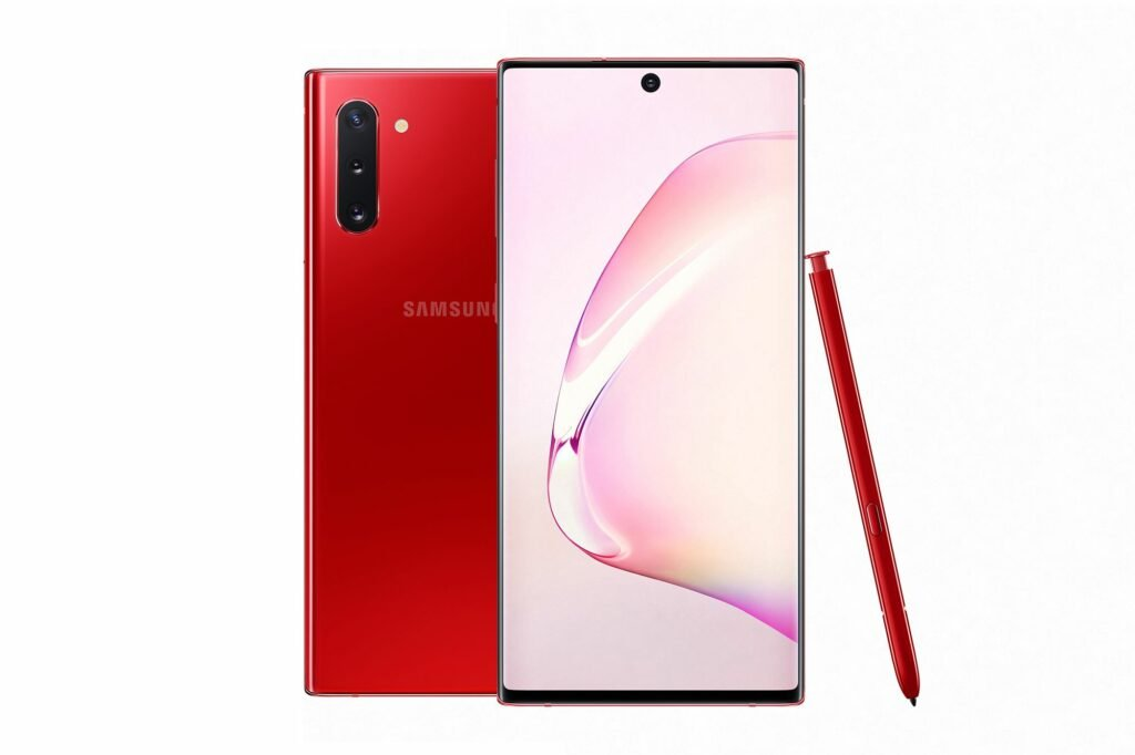 Samsung Galaxy Note 10 and Galaxy Note 10+: New Features, Specs, Release Date and Availability 17