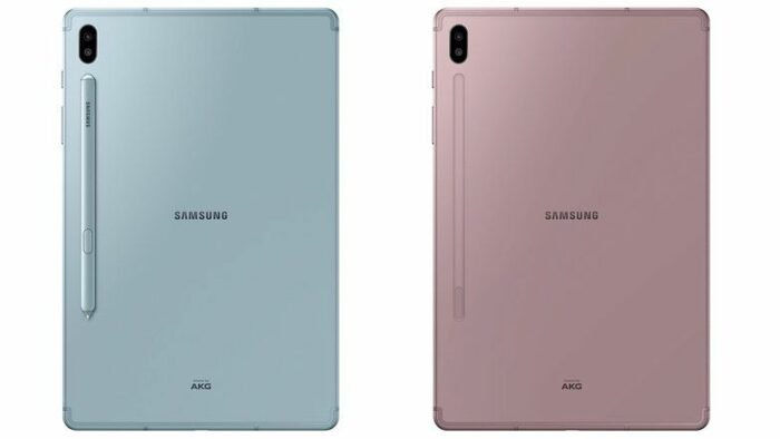 Samsung Galaxy Tab S6: New Features, Specs, Release Date and Availability 9