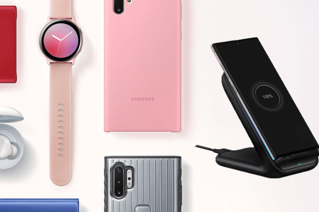 Samsung Galaxy Note 10 Accessories