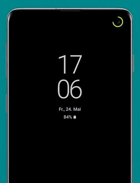 Add Notification LED, Samsung Galaxy