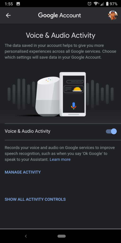 How to Delete Google Assistant Audio Recordings from Home Speakers 16