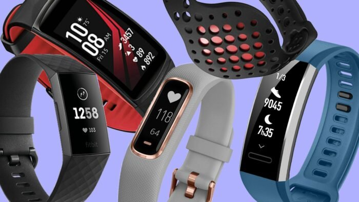 Best Smart Bands, August 2019