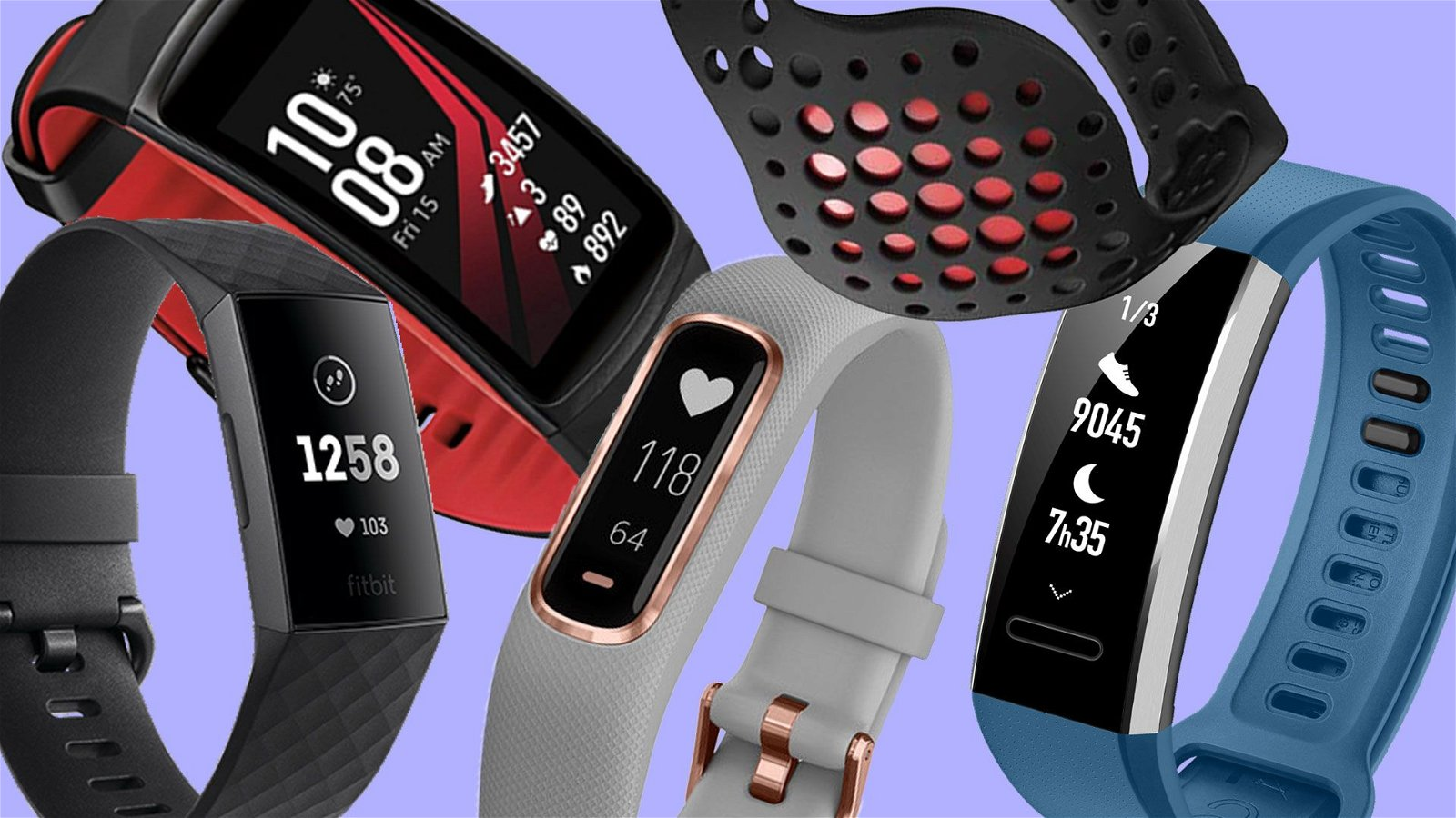 Best Smart Bands / Fitness Bands to Purchase in October 2020 6