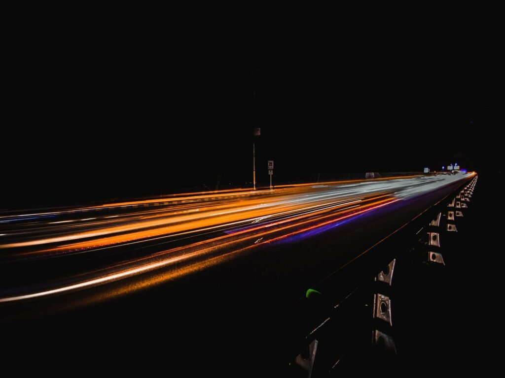 How to Take Long Exposure Photos on Android Phones 11