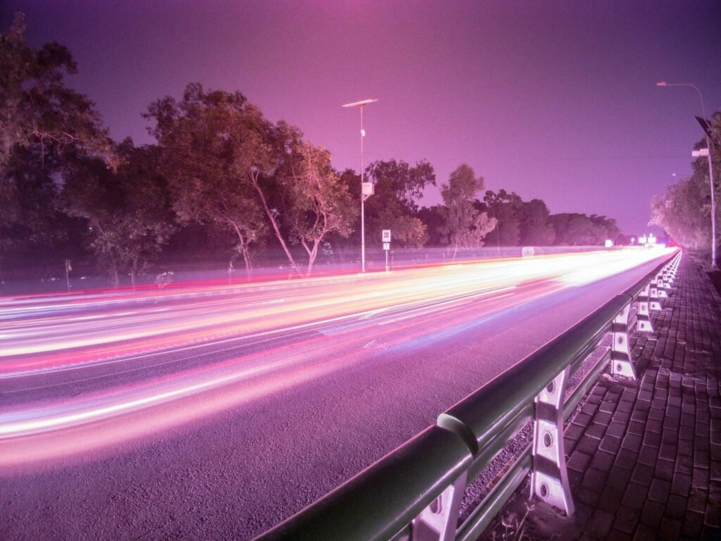 How to Take Long Exposure Photos on Android Phones 13