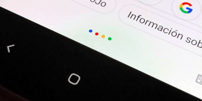 Disable Google Assistant Notifications