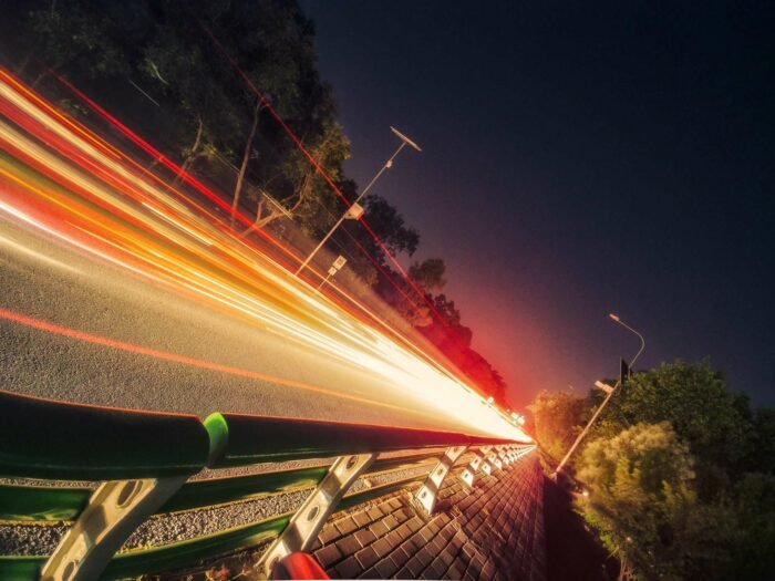 How to Take Long Exposure Photos on Android Phones 10