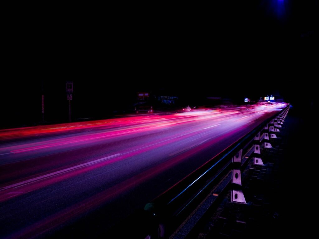 How to Take Long Exposure Photos on Android Phones 19