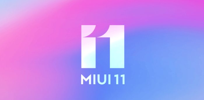 Download MIUI 11 Stable