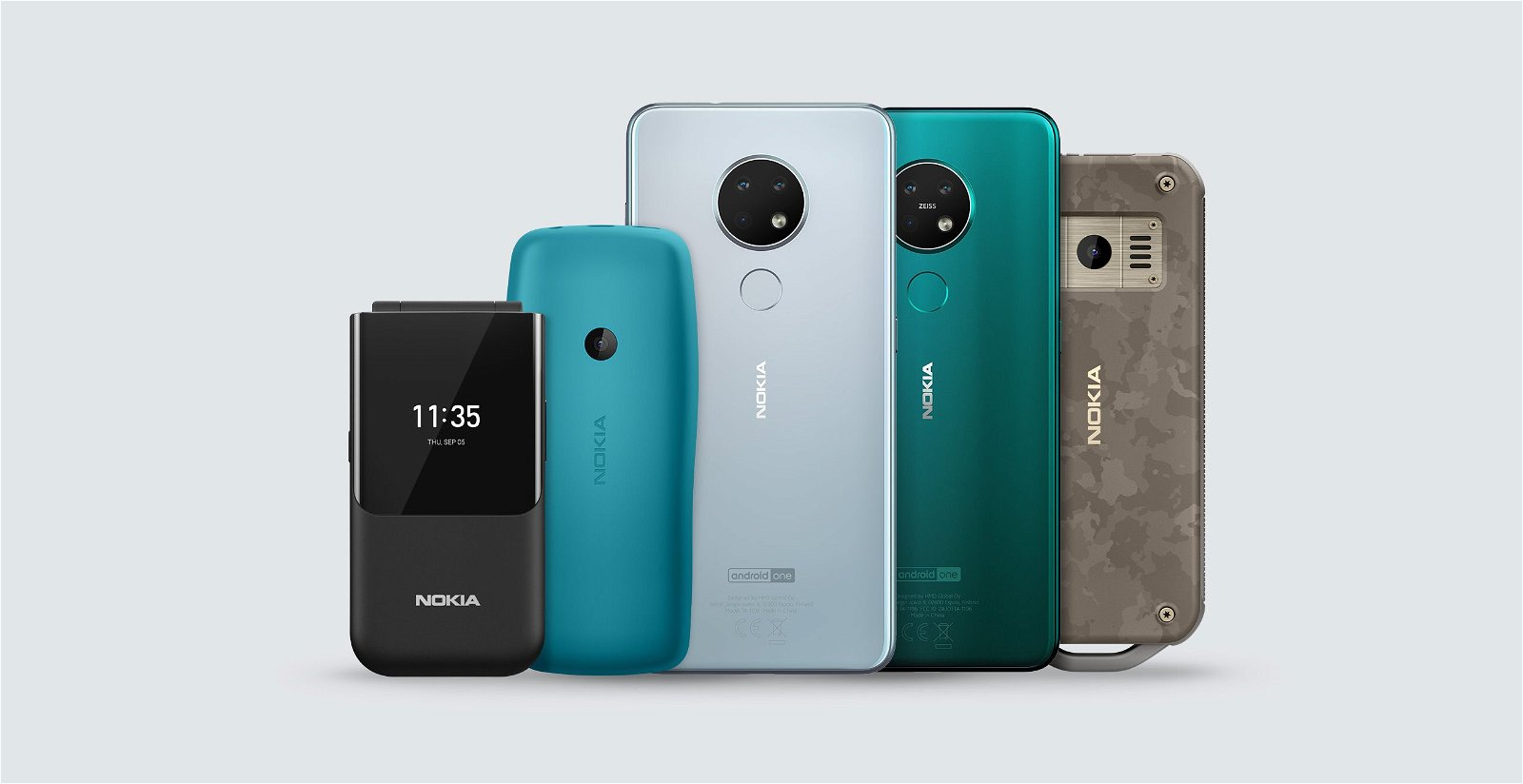 Nokia 6.2 and Nokia 7.2 Announced: New Features, Release Date 10