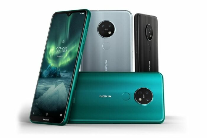 Nokia 6.2 and Nokia 7.2 Announced: New Features, Release Date 11
