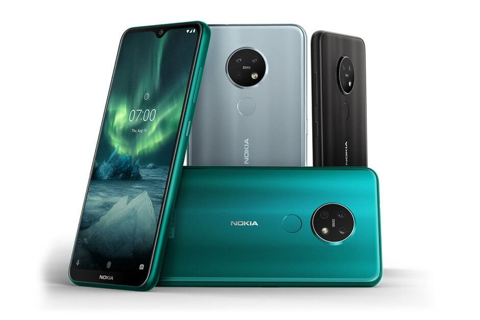 Nokia 6.2 and Nokia 7.2 Announced: New Features, Release Date 25