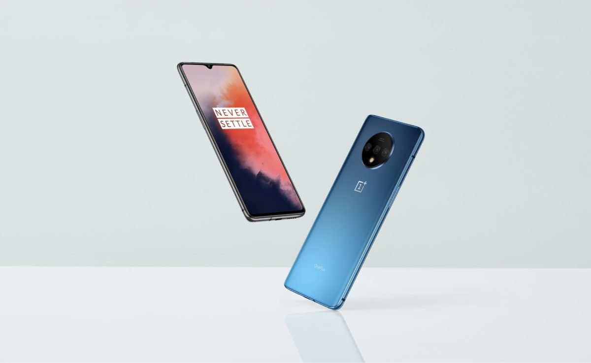 OnePlus 7T Unveiled: New Features, Release Date, Tech Specs & Pricing