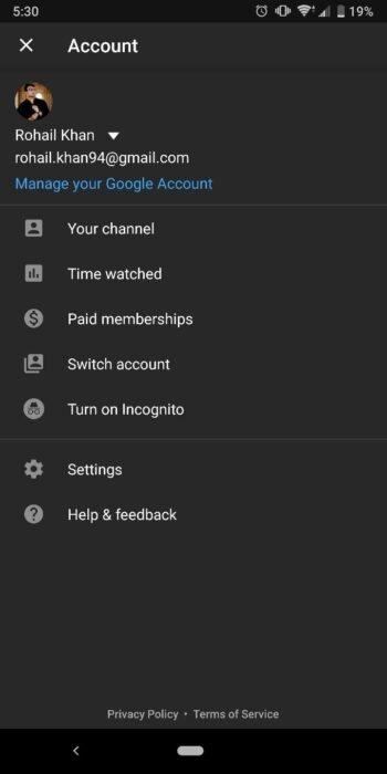 How to Schedule YouTube Notifications on Android - Scheduled Digest 7
