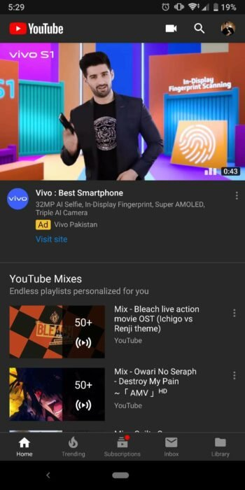 How to Schedule YouTube Notifications on Android - Scheduled Digest 6