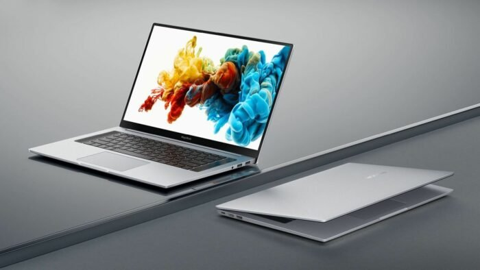 Download Huawei Honor MagicBook Pro Wallpapers