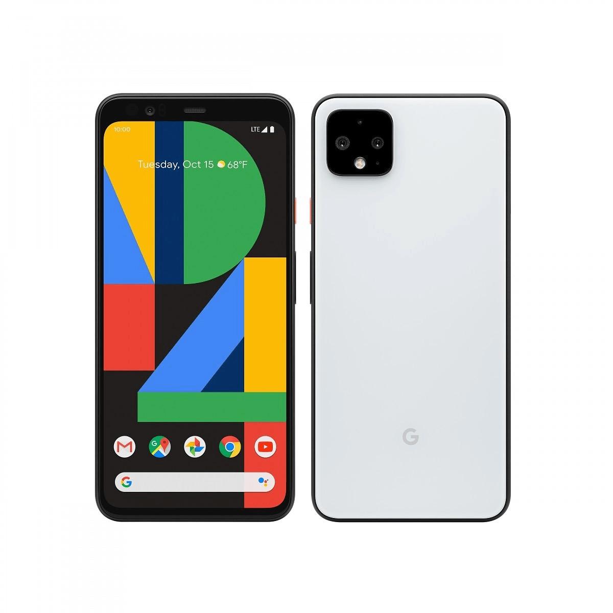 How to Root Google Pixel 4 / Pixel 4 XL 1